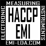 EMI - ELECTRONIC MEASURING INSTRUMENTS