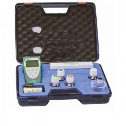 Conjunto de pH DHS para o sector alimentar Dostmann 5040-0253