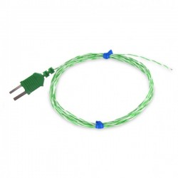 K Type PTFE Fine Wire Thermocouple TME KA01