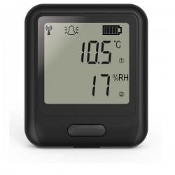 Datalogger WiFi de Temperatura e Humidade Corintech WiFi-TH