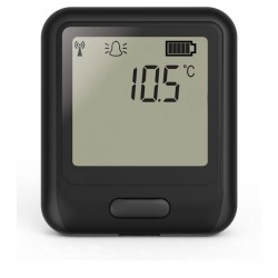 WiFi Temperature Data Logger Corintech WiFi-T