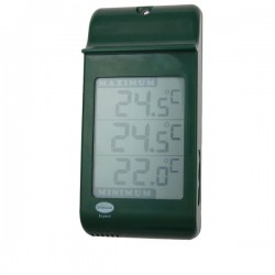 Large Digital Max Min Thermometer Brannan 12/427/3