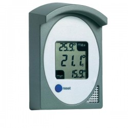Outdoor Digital Max Min Thermometer TFA 30.1017.10