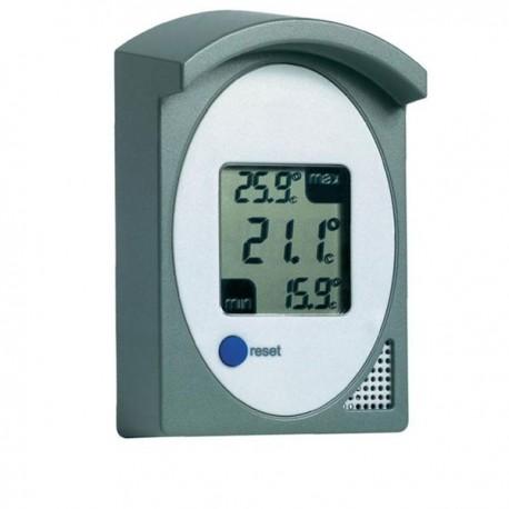 Outdoor Digital Max Min Thermometer TFA 30.1017.10