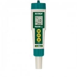Medidor de Fluoretos Extech FL700