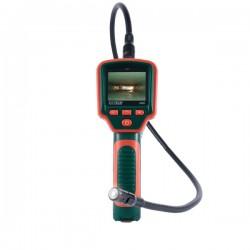 Vídeo boroscópio, câmara de inspecção Extech BR80
