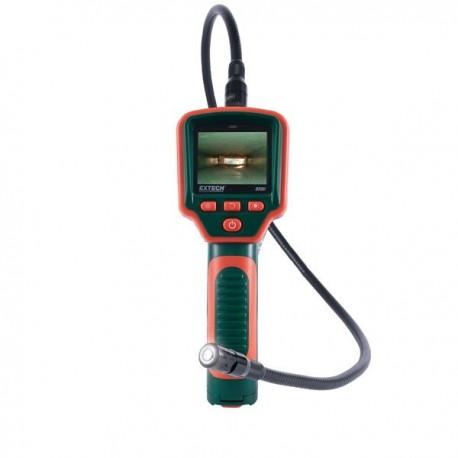 Video Borescope Inspection Camera BR80