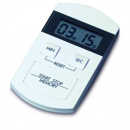 Countdown timer Dostmann 5020-0388