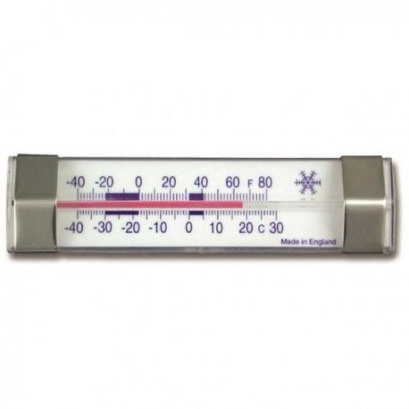 Heavy Duty Fridge Freezer Thermometer Brannan 22/450/3