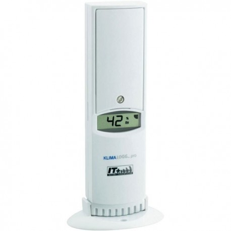Temperature and relative humidity wireless sensor with display Dostmann 5020-0140 30.3180.IT