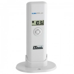 Sensor sem fios (wireless) de Temperatura Dostmann 5020-0142 30.3181.IT