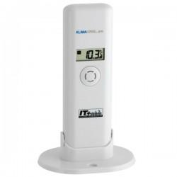 Temperature wireless sensor with display Dostmann 5020-0142 30.3181.IT