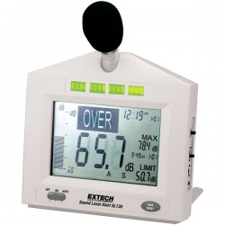 Sound Level Alert with Alarm Extech SL130G