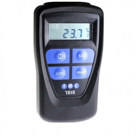 Thermo Bluetooth Logging Thermocouple Thermometer TME Thermometers MM7010