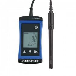 Precise Dissolved Oxygen Measuring Device Greisinger G1610