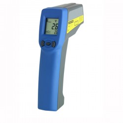 ScanTemp 385 Infrared Thermometer Dostmann 5020-0385
