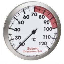 Termómetro analógico para sauna Dostmann TFA 40.1053.50