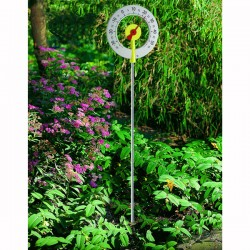 Analogue Design Garden Thermometer LOLLIPOP TFA 12.2055.07