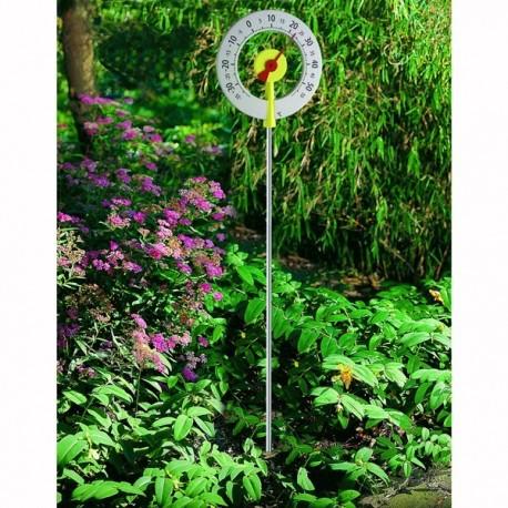 Analogue Design Garden Thermometer LOLLIPOP TFA 12.2055.07