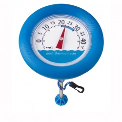 Analogue Pool Thermometer POOLWATCH TFA 40.2007