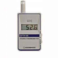 Termo higrómetro Greisinger GFTH95
