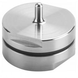 SterilDisk data logger with range from -20°C to 140°C Tecnosoft SterilDisk 10