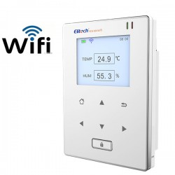 WIFI Temperature & Humidity Data Logger Elitech RCW-800WIFI
