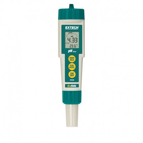 ExStik® Medidor de pH Ref.: PH100