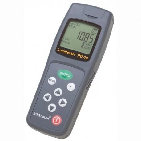 Surface Hygiene Measurer, ATP + AMP Bioluminescence Luminometer PD-30