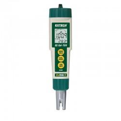 Medidor de Salinidade/TDS/Condutividade ExStik® EC400