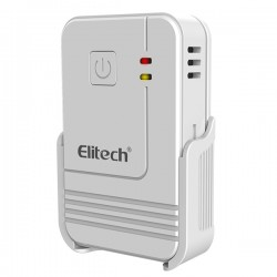 Temperature Humidity Data Logger With Cloud Elitech RCW-2100WIFI