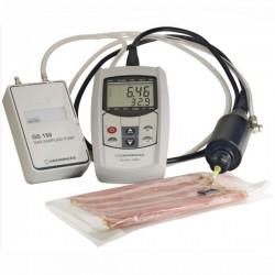 Medidor de Oxigénio residual de elevada precisão Greisinger ResOx 5695-H