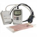 Waterproof Residual Oxygen Measuring System Greisinger RexOx 5695-H