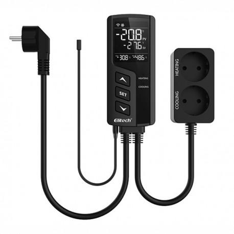 Thermostat Temperature Controller Elitech STC-1000PRO