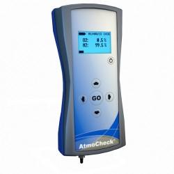 Medidor de oxigénio residual em embalagens AtmoCheck One