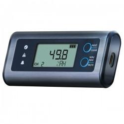 EL-SIE-2 USB Data Logger de Temperature e Humidade Corintech - Lascar