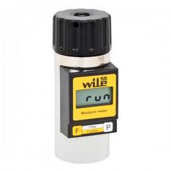 Medidor portátil de humidade para grãos Wile 55