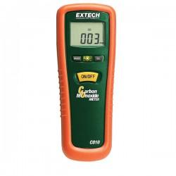 Medidor de monóxido de carbono (CO) Extech CO 10