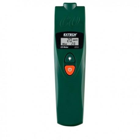 Carbon Monoxide (CO) Meter Extech CO 15