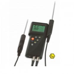 ATEX Thermometer P705-EX Dostmann 5000-X705