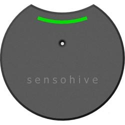 Orbit 3 Sensor de temperatura e humidade sem fios Wireless Sensohive