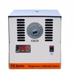 Calibrador de bloco seco CS175 da Eurolec/ Dostmann Electronic