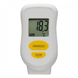 Digital Quick Response Thermometer For Thermocouple Probes Type K TFA Dostmann 31.1034