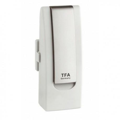 WeatherHub Gateway TFA 31.4000.02