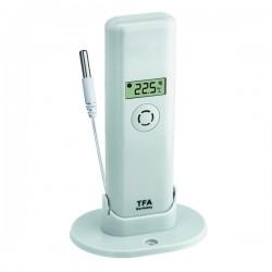Sensor sem fio (wireless) de Temperatura TFA 30.3313.02