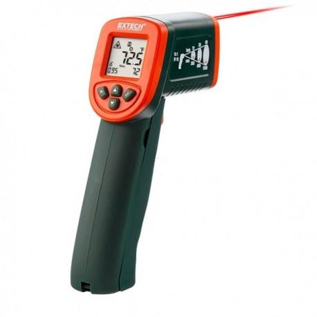 IR267 Infrared Thermometer Extech IR267