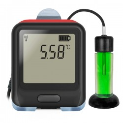EL-WiFi-VACX Vaccine Temperature Data Logger Corintech Lascar