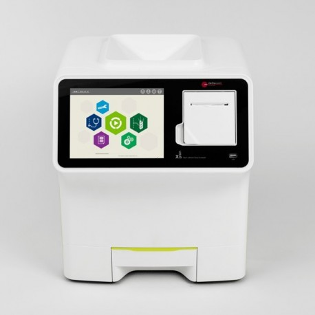 XGrain Near Infrared Grain Analyser