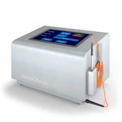 Medidor de Oxigénio Residual em Embalagens AtmoCheck OPTIC O2