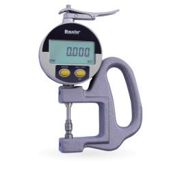 Micrômetro digital resolução 0,001 mm Baxlo 4000DIG